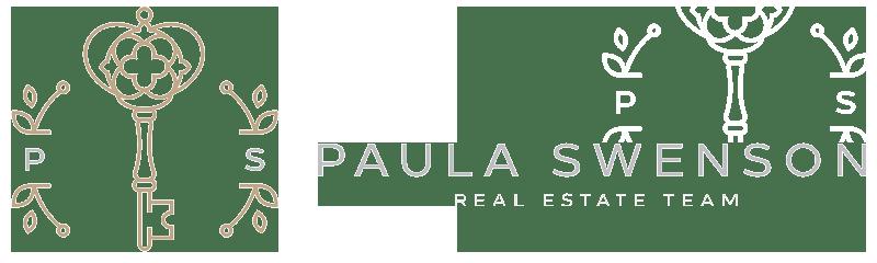 Paula Swenson Logo