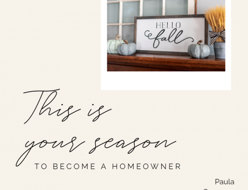 Searching for your dream home? ❤️ I can help!