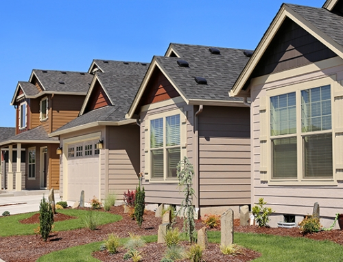 There Are More Homes Available Now than There Were This Spring